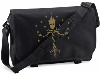 GROOT STARS M/BAG - INSPIRED BY TREE OF LIFE GUARDIANS OF THE GALAXY